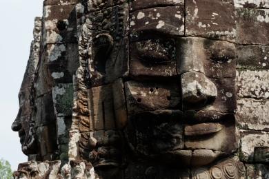 bayon - angkor wat - siem reap (7)