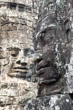 bayon - angkor wat - siem reap (9)