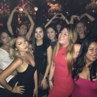 Faire des soirées gratuites (Ladie's night & Men's night) sur Bangkok