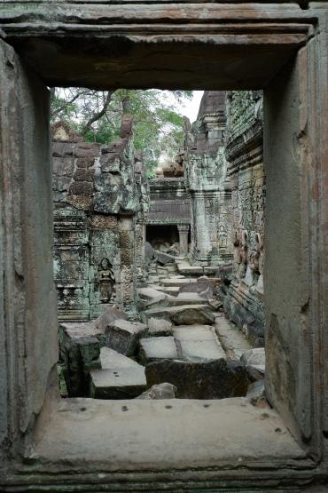 preah kahn - angkor wat - siem reap (2)