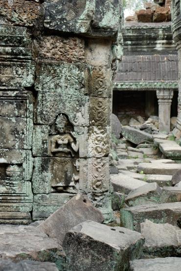 preah kahn - angkor wat - siem reap (3)