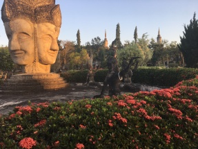 sala keoku - disneyland du bouddha (3)