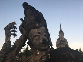 sala keoku - disneyland du bouddha (5)