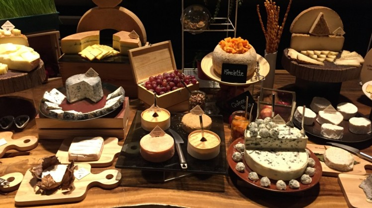 so sofitel - so cheese