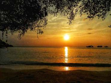 freedom beach - koh tao - thailande - lectourebangkok (2)