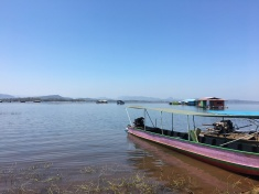 khao laem national parc - lac reservoir (1)