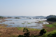 khao laem national parc - lac reservoir (5)
