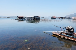 khao laem national parc - lac reservoir (6)