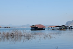 khao laem national parc - lac reservoir (7)