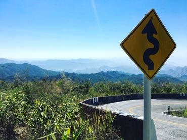khao laen national parc - montagne (2)