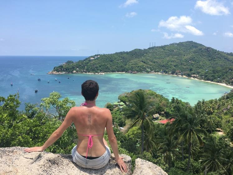 thailande - koh tao - john suwan viewpoint - lectourebangkok (1)
