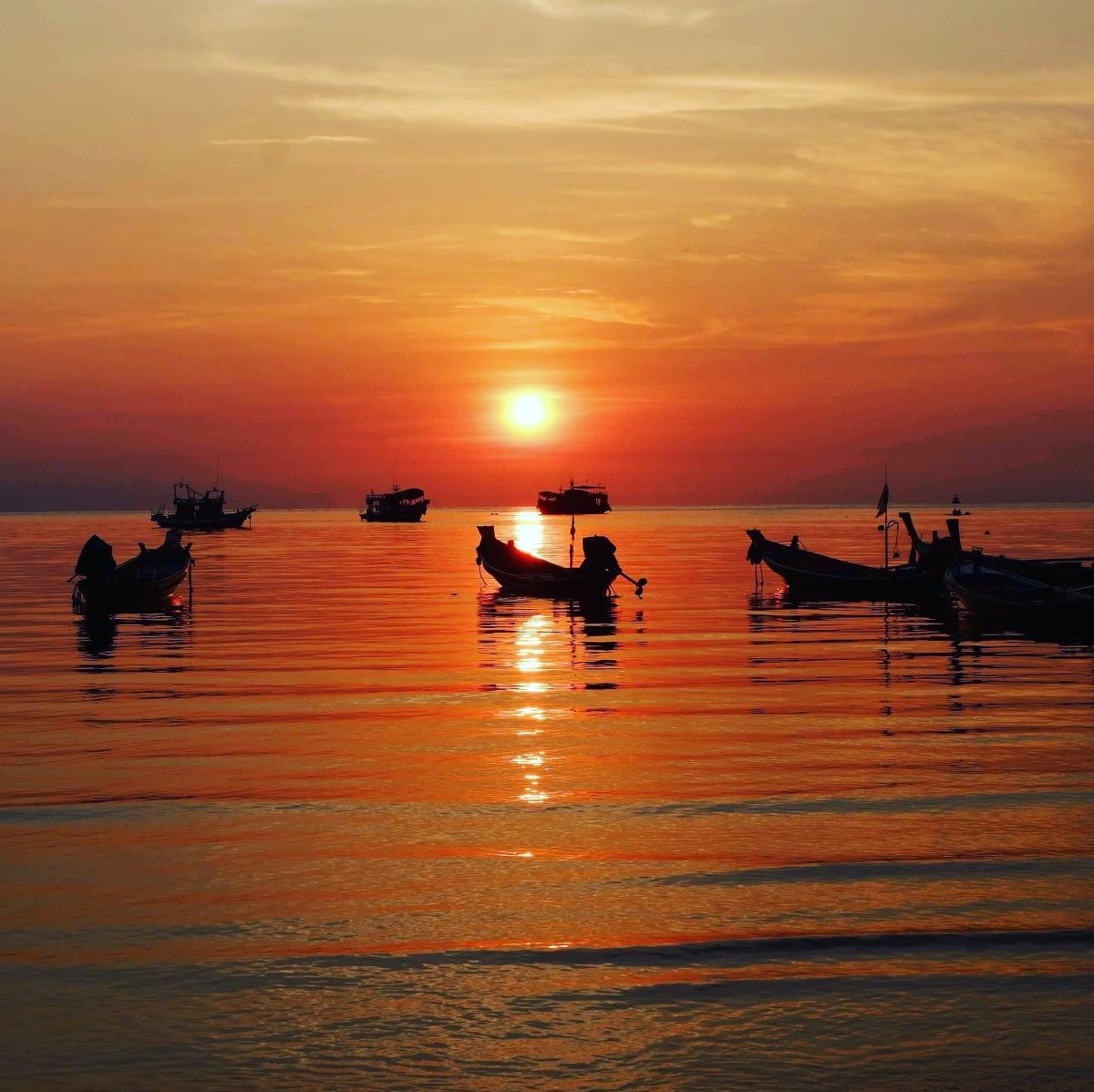 Thaïlande - Koh Tao