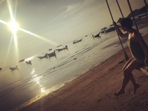 thailande - koh tao - sairee beach - lectourebangkok (2)
