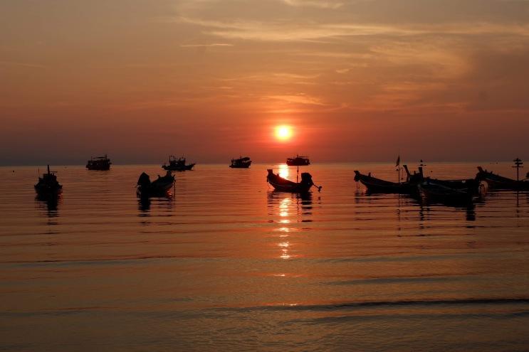 thailande - koh tao - sairee beach - lectourebangkok (3)