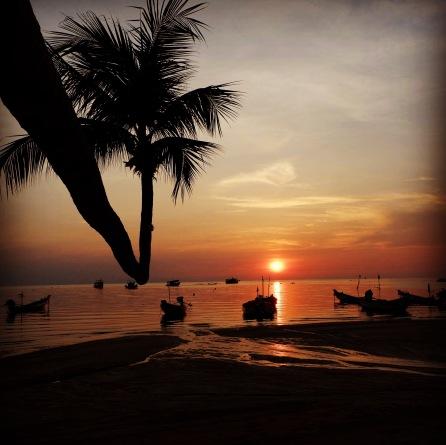 thailande - koh tao - sairee beach - lectourebangkok (4)