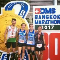 Participer au marathon de Bangkok