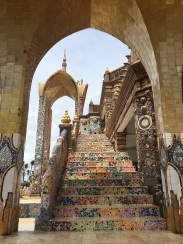 wat prathat phasornkaew - khao kho - thailande (6)