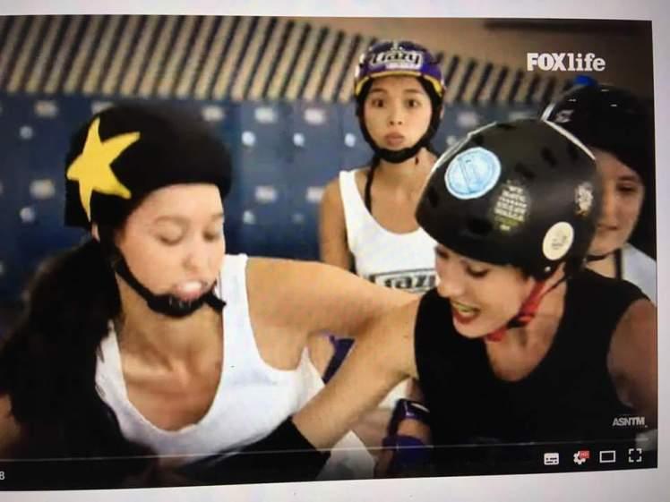 Asia's next top model - s06e06 - bangkok roller derby - lectourebangkok (1)
