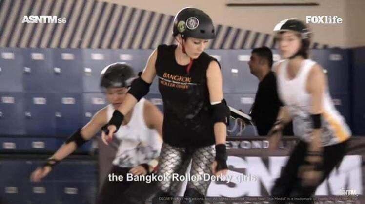 Asia's next top model - s06e06 - bangkok roller derby - lectourebangkok (5)