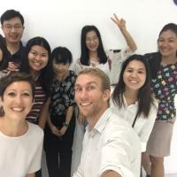 Passer un week-end à la thaïlandaise