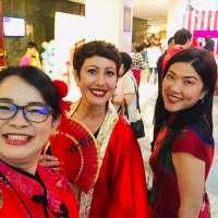 Etre une fille aux cheveux courts en Thaïlande